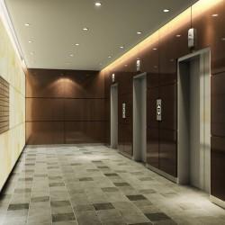 潍坊电梯1